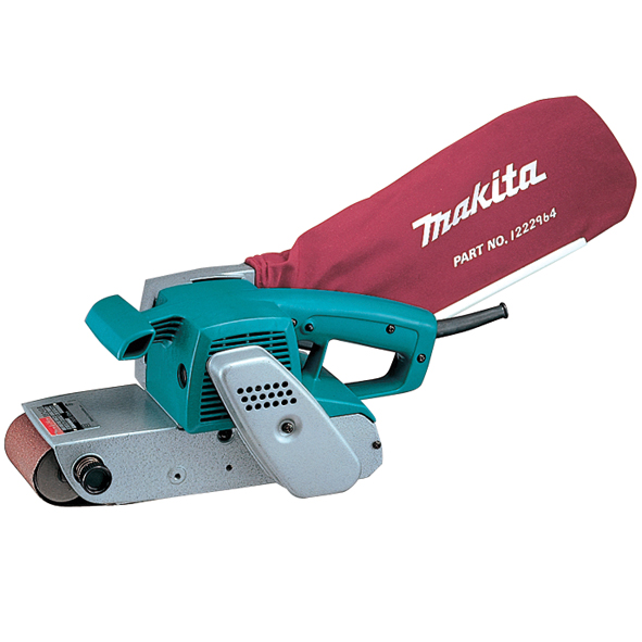 LEVIGATRICE A NASTRO 76mm MAKITA 9924DB