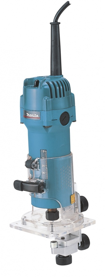 RIFILATORE 6mm MAKITA 3707