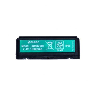 BATTERIA LBM02MH AUTEC R0BATT00E0012