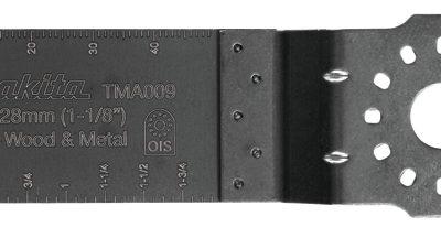 LAMA PIENO VITI-CHIODI-PLASTICHE L28 MAKITA B-21353