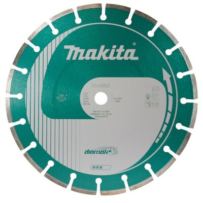 DISCO DIAMANTATO MAKITA D.230 MM D-61145