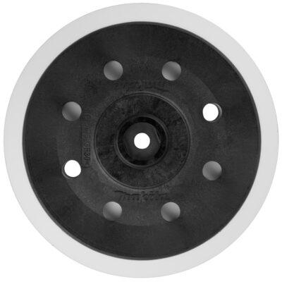 BASE MORBIDA 150mm MAKITA PER BO6040/BO6030 196684-1