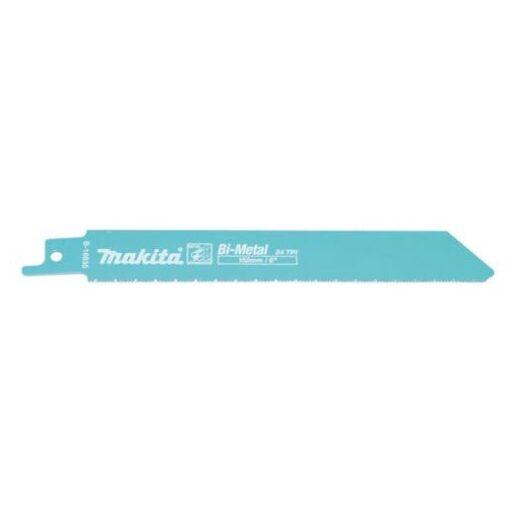 CONFEZIONE LAME PER METALLO 130mm (5PZ.) MAKITA B-16835