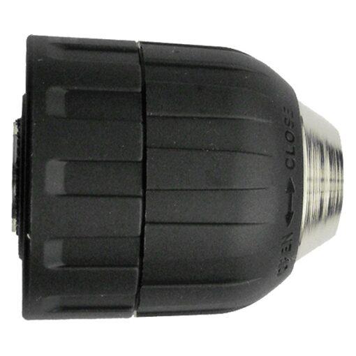 """MANDRINO AUTOSERRANTE ATTACCO 1/2"""" X 20F MAKITA 0,8-10mm Cod.196307-1"""