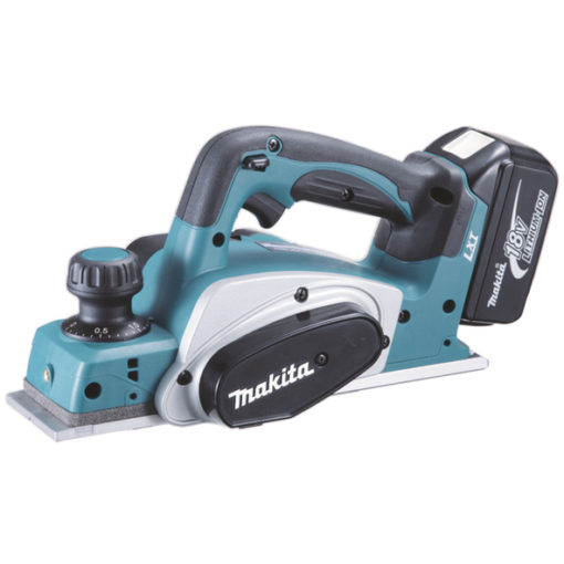 PIALLA 82mm 18V MAKITA DKP180RTJ