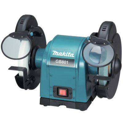 MOLA DA BANCO 205 mm MAKITA GB801
