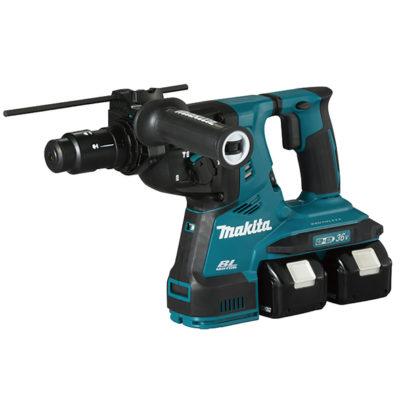TASSELLATORE 28mm 18Vx2 SDS-PLUS BL-AWS MAKITA DHR283T2JU
