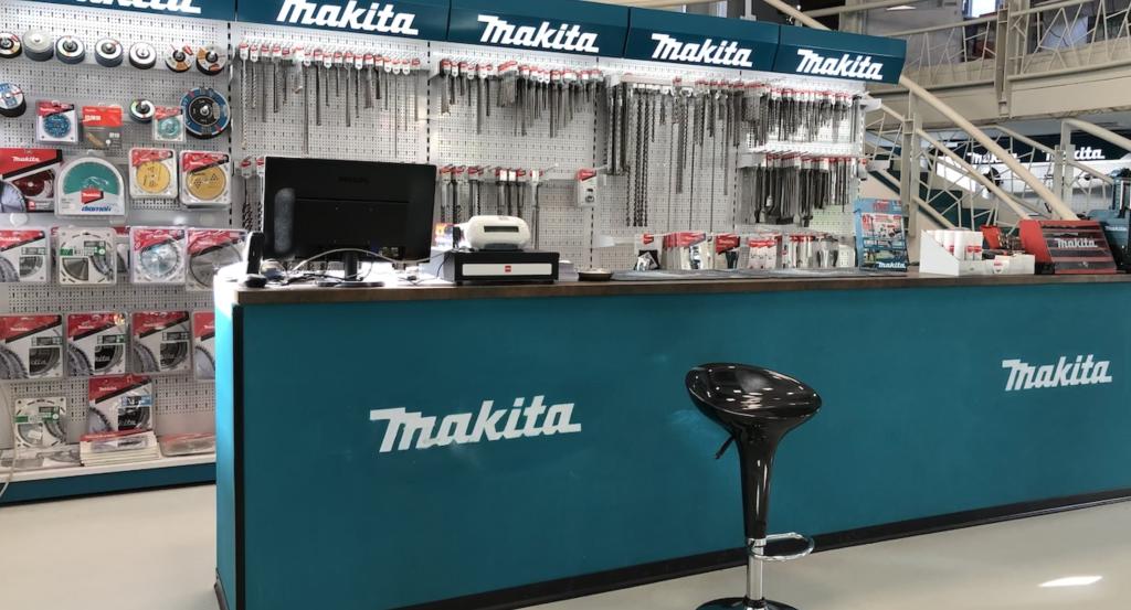 Centro Makita Sondrio