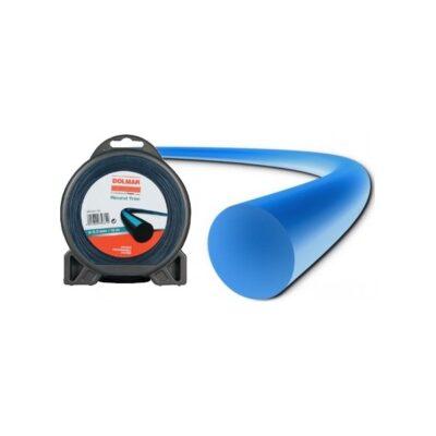 FILO PER BORDATORE 1,6mm 15m DOLMAR Cod.369224808