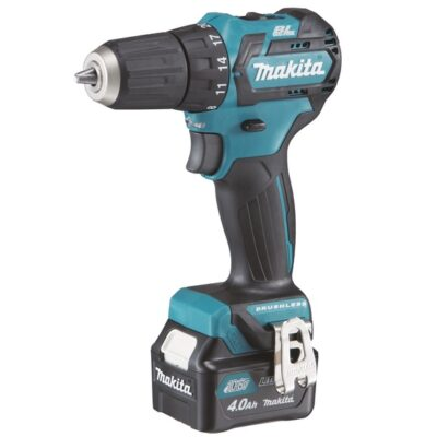TRAPANO AVVITATORE 10mm 10,8V 35Nm BL MAKITA DF332DSMJ