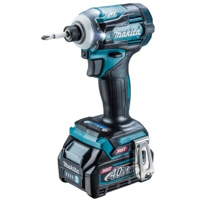 AVVITATORE AD IMPULSI 40V MAKITA TD001GM201