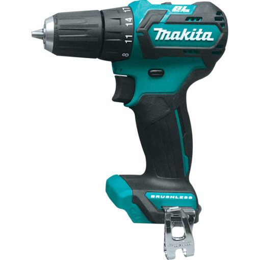 TRAPANO AVVITATORE 10MM 10,8V 35NM BL MAKITA DF332DZJ