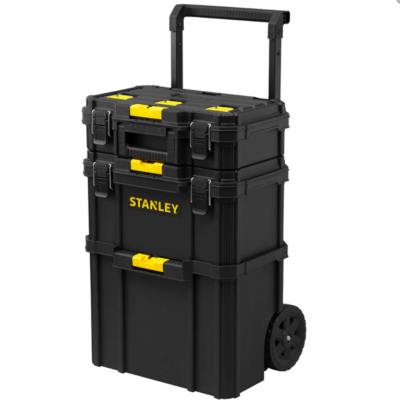 MODULAR ROLLING TOOLBOX STANLEY COD. STST83319-1
