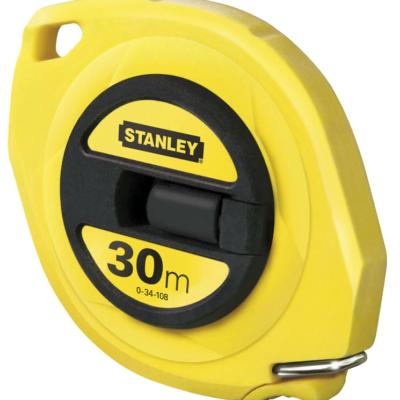 ROTELLA STANLEY 30 METRI - NASTRO ACCIAIO COD. 0-34-108