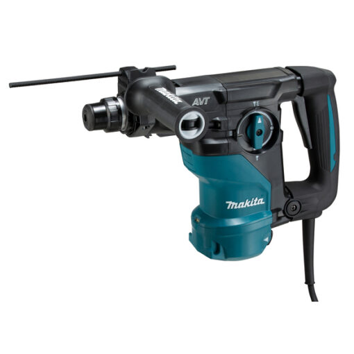 TASSELLATORE MAKITA 30 mm SDS-PLUS COMPATIBILE HR3011FCJ